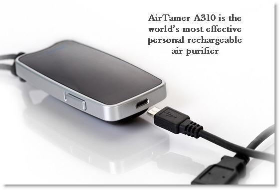 AirTamer A310