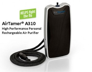airtamer 310 air purifier