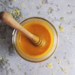 Turmeric and Honey Super Booster