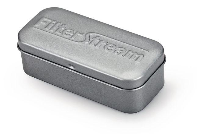 A315 metal case